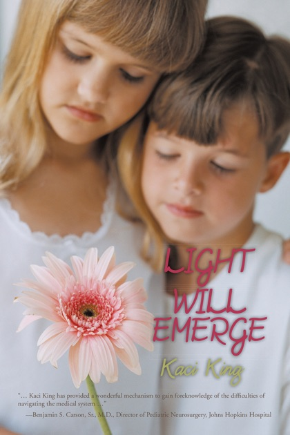 Light Will Emerge by Kaci King on Apple Books
