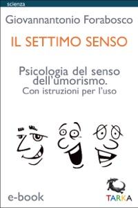 Il settimo senso Book Cover