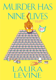Murder Has Nine Lives book