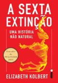 A sexta extinção Book Cover