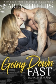 Going Down Fast PDF Download