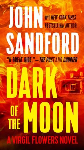 John Sandford - Dark of the Moon