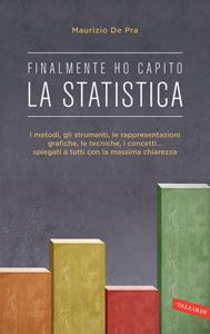 Finalmente ho capito la statistica Libro Cover