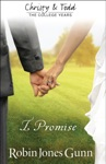I Promise Christy And Todd College Years Book 3