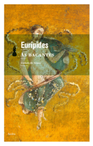 As bacantes Book Cover