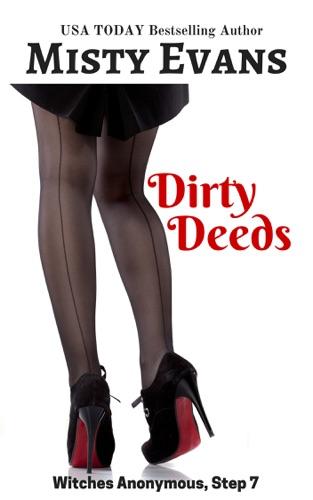 Misty Evans - Dirty Deeds