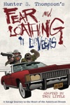 Hunter S Thompsons Fear And Loathing In Las Vegas