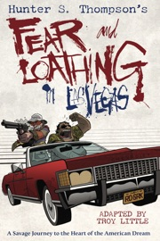 Hunter S. Thompson's Fear and Loathing in Las Vegas PDF Download