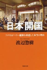 日本開国 アメリカがペリー艦隊を派遣した本当の理由 Book Cover