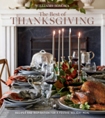 Williams-Sonoma Best of Thanksgiving