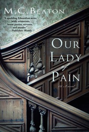 Our Lady of Pain PDF Download