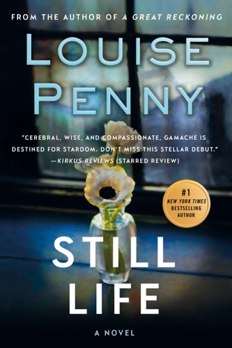 Louise Penny - Still Life