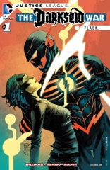 Justice League: Darkseid War: Flash (2015-) #1