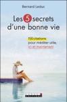 Les 5 Secrets Dune Bonne Vie