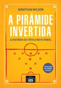A pirâmide invertida Book Cover