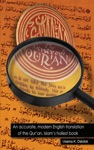 The Generous Quran An Accurate Modern English Translation Of The Quran Islams Holiest Book