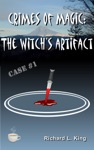 Crimes Of Magic The Witchs Artifact