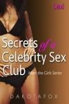Secrets Of A Celebrity Sex Club Meet Lexi