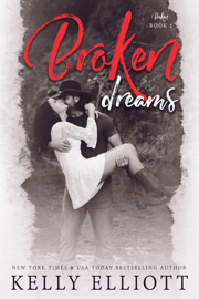 Broken Dreams book