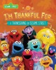I'm Thankful for… A Thanksgiving on Sesame Street