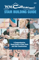 WM Coffman Stair Building Guide
