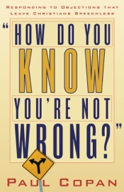 How Do You Know You're Not Wrong? PDF Download