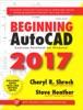 Beginning AutoCAD 2017