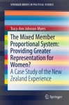 The Mixed Member Proportional System Providing Greater Representation For Women
