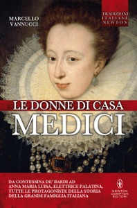 Le donne di casa Medici Book Cover