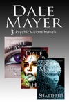 Psychic Visions Books 7-9