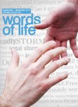 Words Of Life September - December 2012