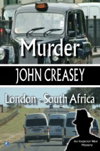 Murder, London - South Africa