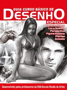Guia Curso Básico de Desenho Ed.01 Book Cover