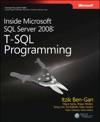 Inside Microsoft SQL Server 2008