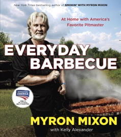 Everyday Barbecue PDF Download