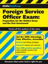 CliffsTestPrep Foreign Service Officer Exam Preparation For The Written Exam And The Oral Assessment