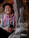 Chinas Lost Horizons