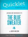 Quicklet On Jacqueline Novogratzs The Blue Sweater CliffsNotes-like Book Summary