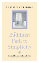 The Buddhist Path to Simplicity PDF Download