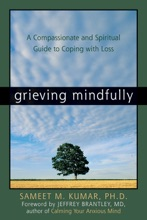 Grieving Mindfully
