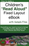 How To Make A Childrens Read Outloud Fixed Layout EBook
