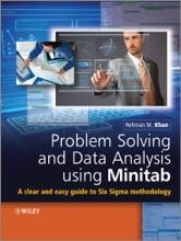 Problem Solving And Data Analysis Using Minitab
