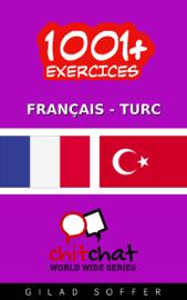 1001+ Exercices Français - Turc
