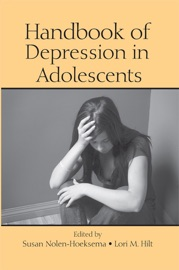 Handbook of Depression in Adolescents PDF Download