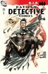 Detective Comics 1937-2011 850