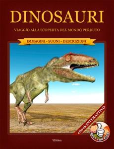 Dinosauri Book Cover
