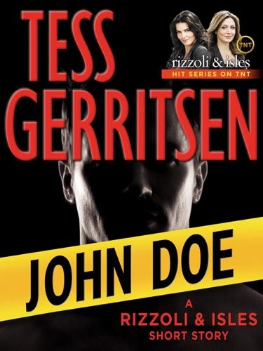 Tess Gerritsen - John Doe