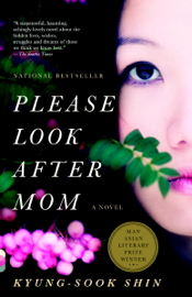 Please Look After Mom PDF Download