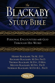 NKJV, The Blackaby Study Bible, eBook PDF Download