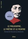 Le Philosophe Le Prtre Et Le Peintre